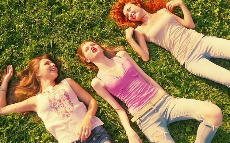 copa menstrual en adolescentes