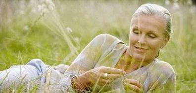 mujer y la menopausia